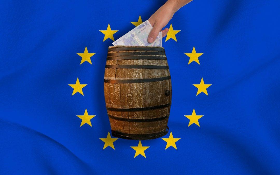 Die Bundesregierung hat keinen Durchblick bei der Überweisung von Sozialleistungen ins EU-Ausland