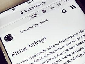 Kinderarmut in Brandenburg