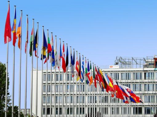 Außenpolitik muss sich an deutschen Interessen orientieren!